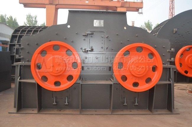 并根据客户具体使用情况所设计的先进制砂机.