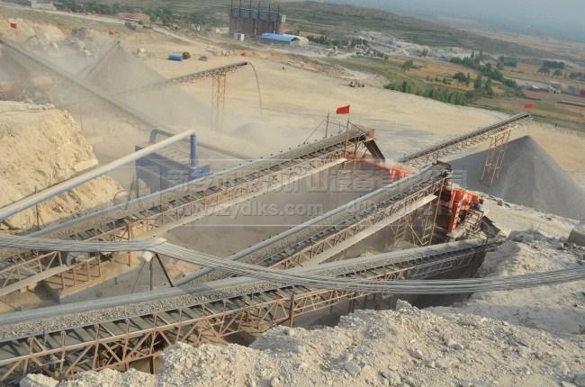 石灰石粉生产过量应该如何处理 石灰石在水泥生料配置中的应用 中誉